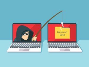 fraude ou arnaque en ligne